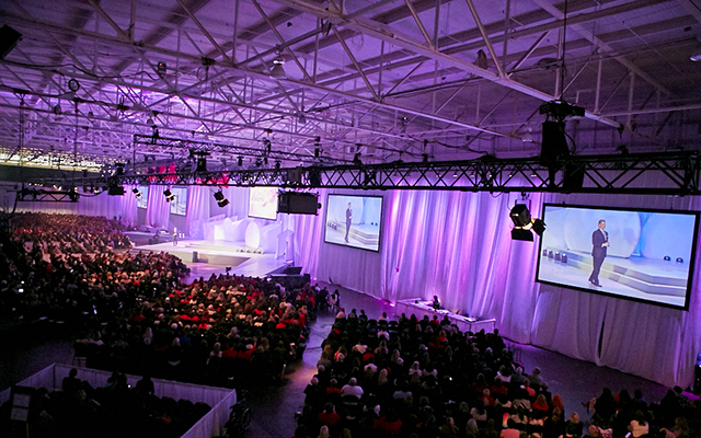 03. Hall 1 Conference