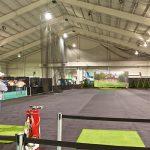 International Centre The Golf Show Feb 21, 2015