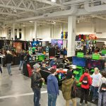 International Centre Enthusiast Gaming Expo April 29, 2016