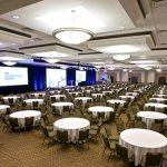 International Centre Bell Meeting Conference Room Setup Feb 1, 2017