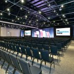 International Centre Air Canada Meeting Room Setup Nov 14, 2016 Aviation Ballroom