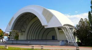 Bandshell-Park