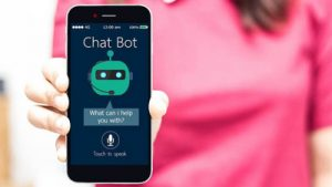 Chatbot-Ambassadors---Chatbot