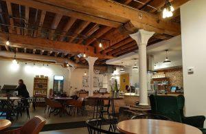 Flipside Donuts Cafe & Bar