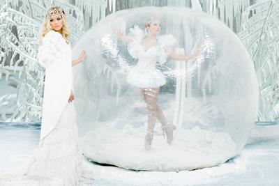 Glisse-Snow-Queen