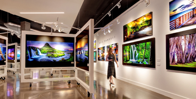 Kandy-Gallery