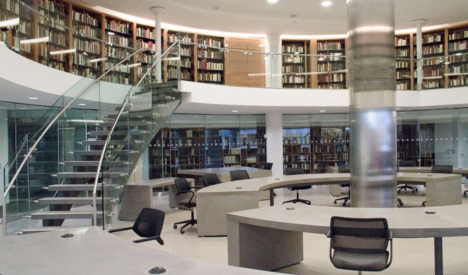 TRL-Special-Collections-Centre