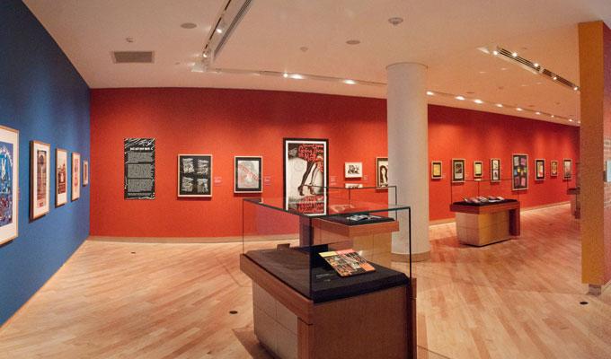 TRL-TD-Gallery