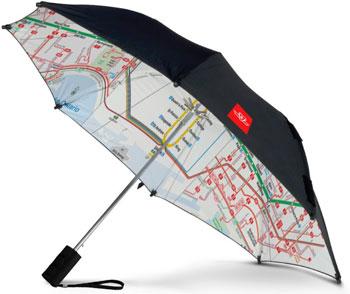TTC-subway-system-map-umbrella