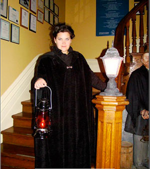 Take a ghost walk with Haunted Hamilton