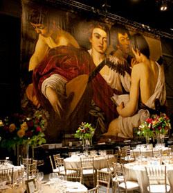 De Luca Fine Art Gallery company