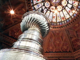 Elegance meets legendary at The Hockey Hall of Fame