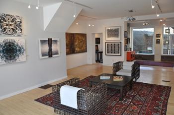 Events meet art at Pentimento Fine Art Gallery