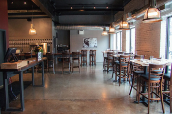 Skin & Bones is a new addition to Leslieville