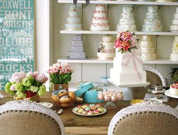 Bobbette & Belle's bakery is frosting on the cake