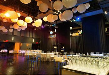 Artscape's Daniel Spectrum houses the versatile Ada Slaight Hall
