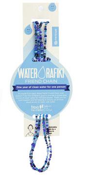 Me to We's Water Rafiki Friend Chain
