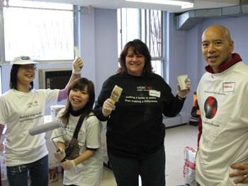 Volunteer Toronto hooks up people to community needs