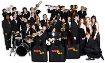 Toronto All Star Big Band