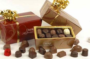 Daniel Le Chocolat Belge ensures everyone can enjoy their bonbons