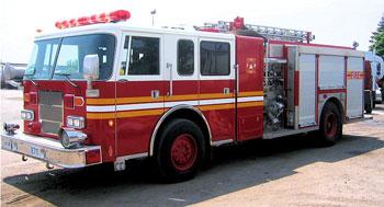 1st Unit Fire & Safety
