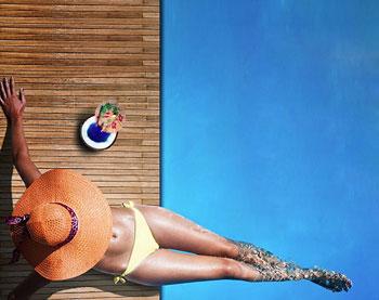 Muzik Pool Bar is set to open in early summer