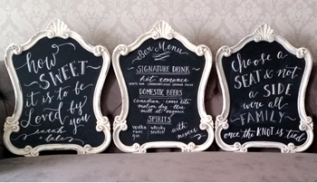 Photo &amp; Chalkboard art: <a href=http://www.theletteringstudio.com>The Lettering Studio</a>&#8221; title=&#8221;&amp;nbsp;Photo and Chalkboard art: <a href=http://www.theletteringstudio.com>The Lettering Studio</a>&#8221; class=&#8221;box&#8221; /><small style=
