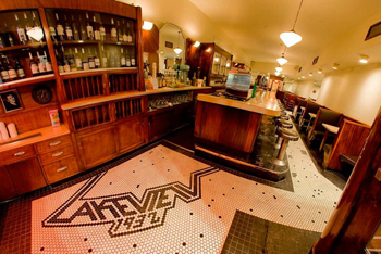 The Lakeview is a 24-hour diner with a long-standing history