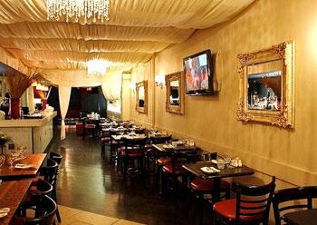 La Créole is the place for Haitian cuisine