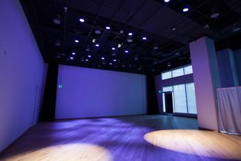 Artscape Sandbox is a blank canvas for events. Photo: Garrison McArthur Photography