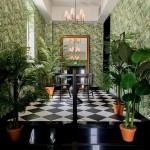 The Addisons Residence foyer